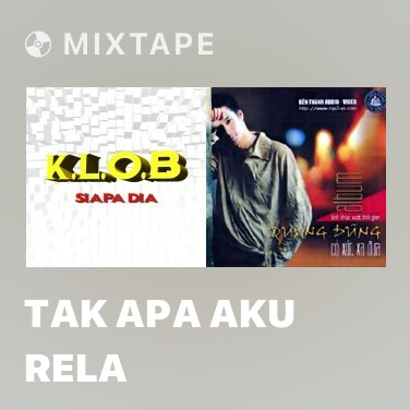 Radio Tak Apa Aku Rela - Various Artists