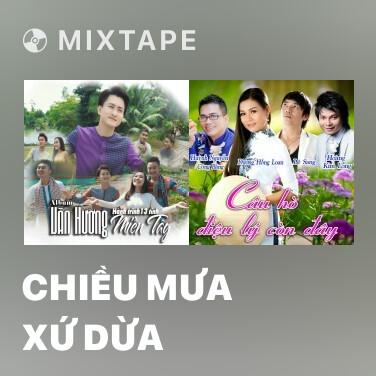 Mixtape Chiều Mưa Xứ Dừa - Various Artists