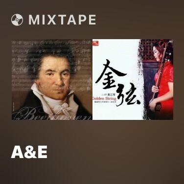 Radio A&E - Various Artists