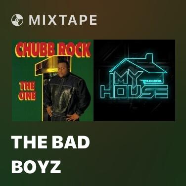 Mixtape The Bad Boyz - Various Artists