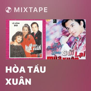 Radio Hòa Tấu Xuân - Various Artists