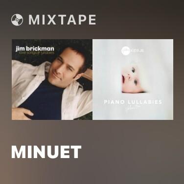 Radio Minuet - Various Artists