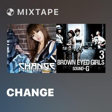 Mixtape Change - Various Artists