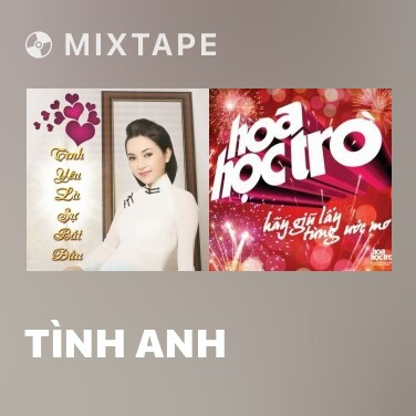 Mixtape Tình Anh - Various Artists