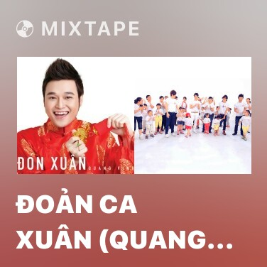 Mixtape Đoản Ca Xuân (Quang Vinh Version) - Various Artists