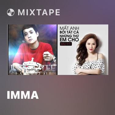 Radio Imma Heartbreaker - Various Artists
