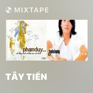Radio Tây Tiến - Various Artists