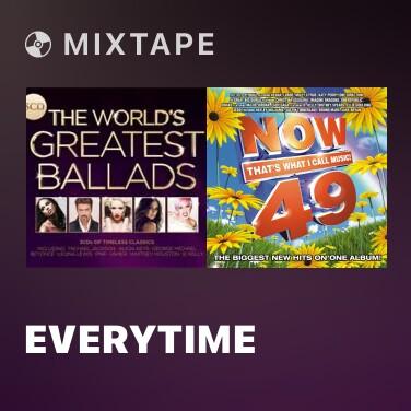 Mixtape Everytime - Various Artists