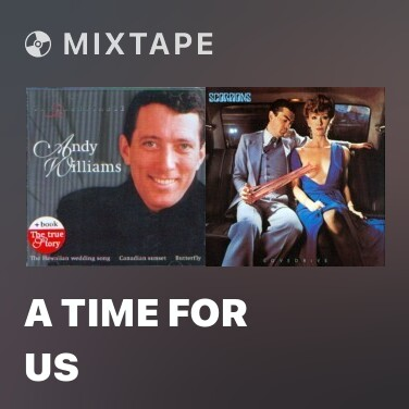 Mixtape A Time For Us