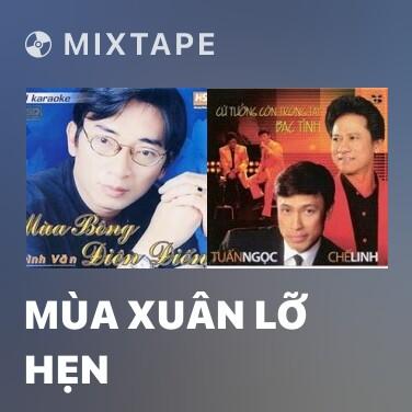 Mixtape Mùa Xuân Lỡ Hẹn - Various Artists