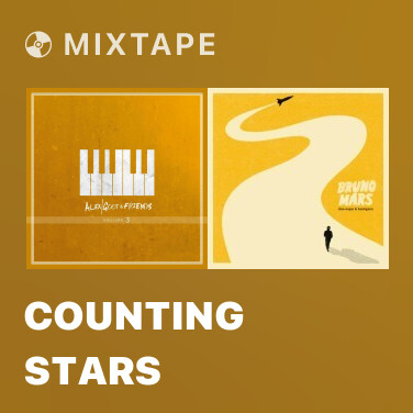 Mixtape Counting Stars - Various Artists