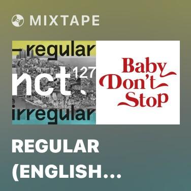 Mixtape Regular (English Ver.) - Various Artists