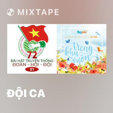 Radio Đội Ca - Various Artists