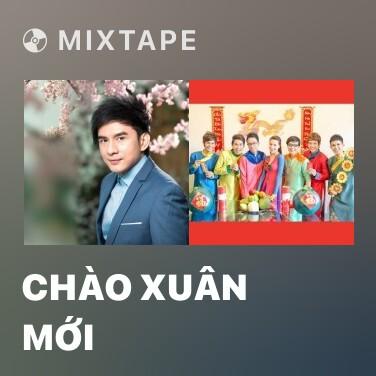 Radio Chào Xuân Mới -