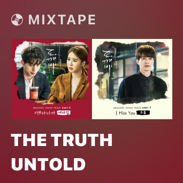 Radio The Truth Untold - Various Artists