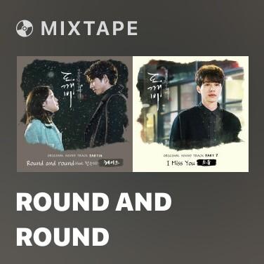 Radio Round And Round - Various Artists