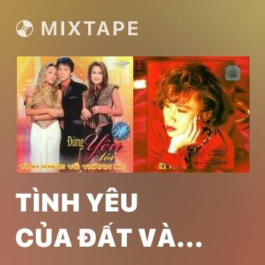 Radio Tình Yêu Của Đất Và Nước - Various Artists