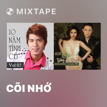 Mixtape Cõi Nhớ - Various Artists