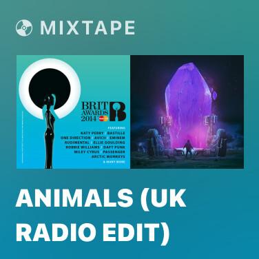 Radio Animals (UK Radio Edit) - Various Artists