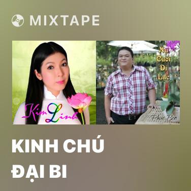 Mixtape Kinh Chú Đại Bi - Various Artists