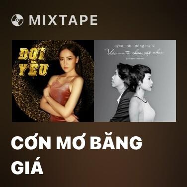 Radio Cơn Mơ Băng Giá - Various Artists