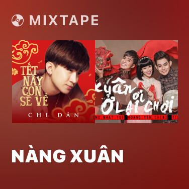 Radio Nàng Xuân - Various Artists