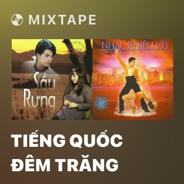 Mixtape Tiếng Quốc Đêm Trăng - Various Artists