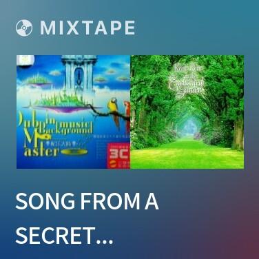 Mixtape Song From A Secret Garden/ 神秘园之歌 - Various Artists