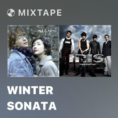 Mixtape Winter Sonata - Various Artists