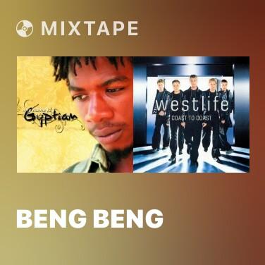 Mixtape Beng Beng - Various Artists