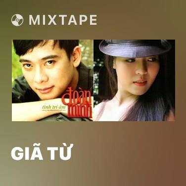 Mixtape Giã Từ - Various Artists