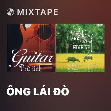Radio Ông Lái Đò - Various Artists