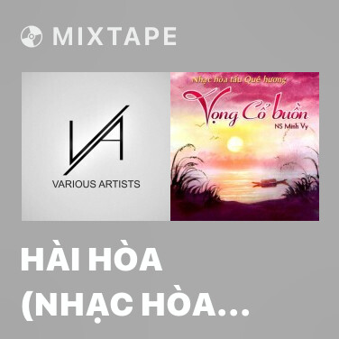 Mixtape Hài Hòa (Nhạc Hòa Tấu) - Various Artists