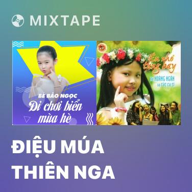 Radio Điệu Múa Thiên Nga - Various Artists