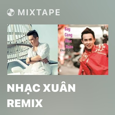 Radio Nhạc Xuân Remix - Various Artists