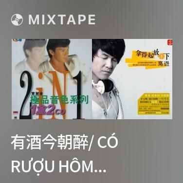 Mixtape 有酒今朝醉/ Có Rượu Hôm Nay Say - Various Artists