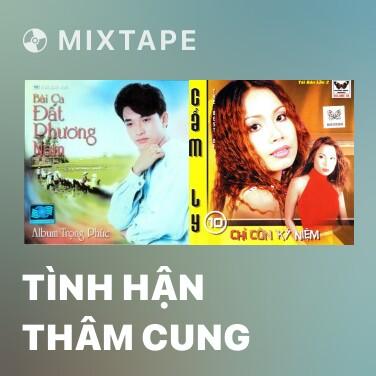 Mixtape Tình Hận Thâm Cung - Various Artists
