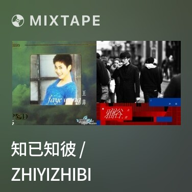 Mixtape 知已知彼 / Zhiyizhibi - Various Artists