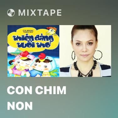 Mixtape Con Chim Non - Various Artists