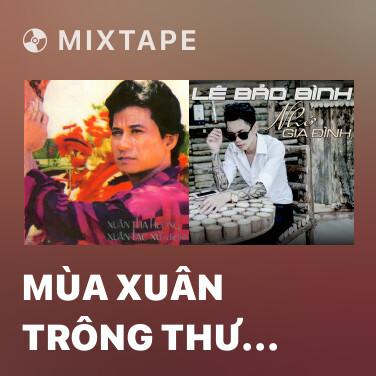 Mixtape Mùa Xuân Trông Thư Em - Various Artists