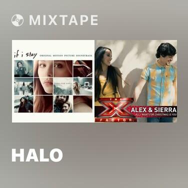 Mixtape Halo - Various Artists
