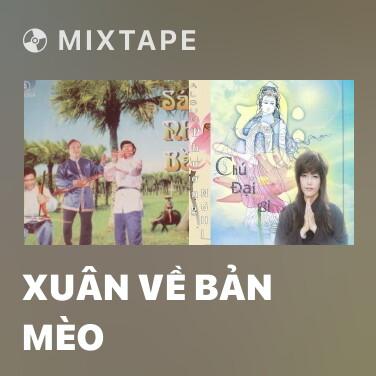 Mixtape Xuân Về Bản Mèo - Various Artists