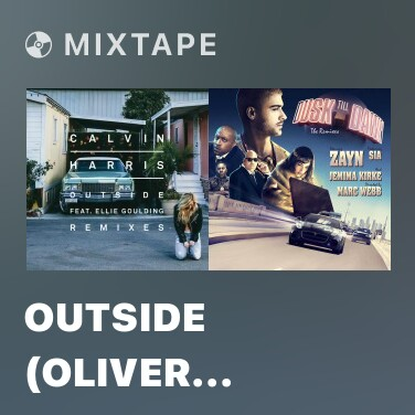 Radio Outside (Oliver Heldens Remix) - Various Artists