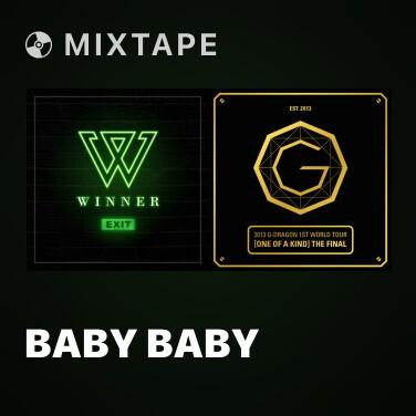 Mixtape BABY BABY - Various Artists