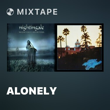 Mixtape Alonely - Various Artists
