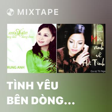 Radio Tình Yêu Bên Dòng Sông Quan Họ - Various Artists