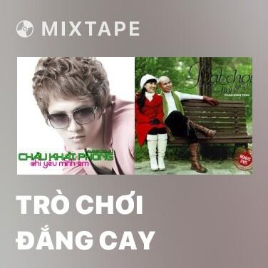 Radio Trò Chơi Đắng Cay - Various Artists