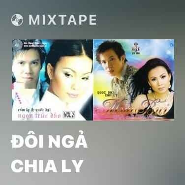 Mixtape Đôi Ngả Chia Ly - Various Artists