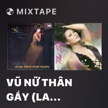 Radio Vũ Nữ Thân Gầy (La Cumparsita) - Various Artists