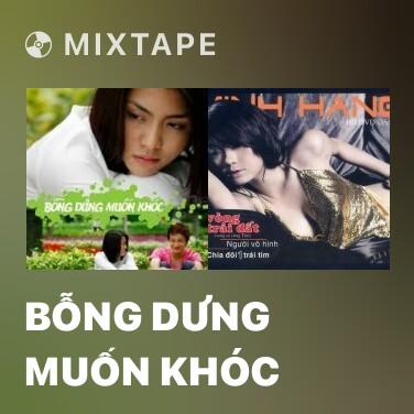 Mixtape Bỗng Dưng Muốn Khóc - Various Artists